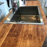 Image: Finished Countertop