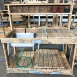 C.AT.J Potting Bench