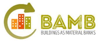 Buildings As Materials Banks logo