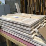 Reclaimed Oak Panels