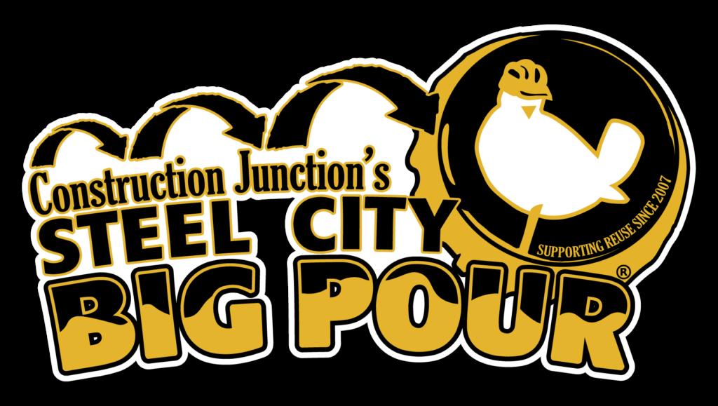 CJ Steel City Big Pour