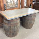 C.at.J Stave Core Door Table Top