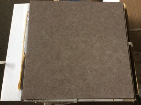 Armstrong Chroma Stone Taupe Commercial Vinyl Flooring Lot- 264SF