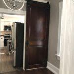 Single Sliding Door Project