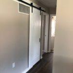 Reclaimed Slider Door
