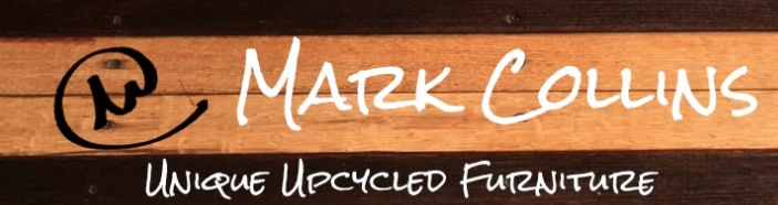 Mark Collins Upcycled Furniture Logo