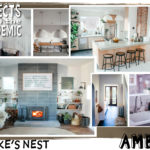 Rooke's Nest - Submitted by Amber - A DIY house transformation, from truly as-is to a total dream.