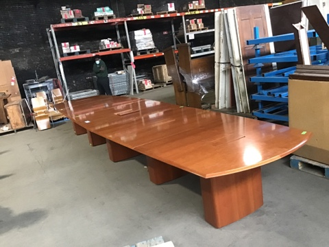 Large Conference Table - 20LF