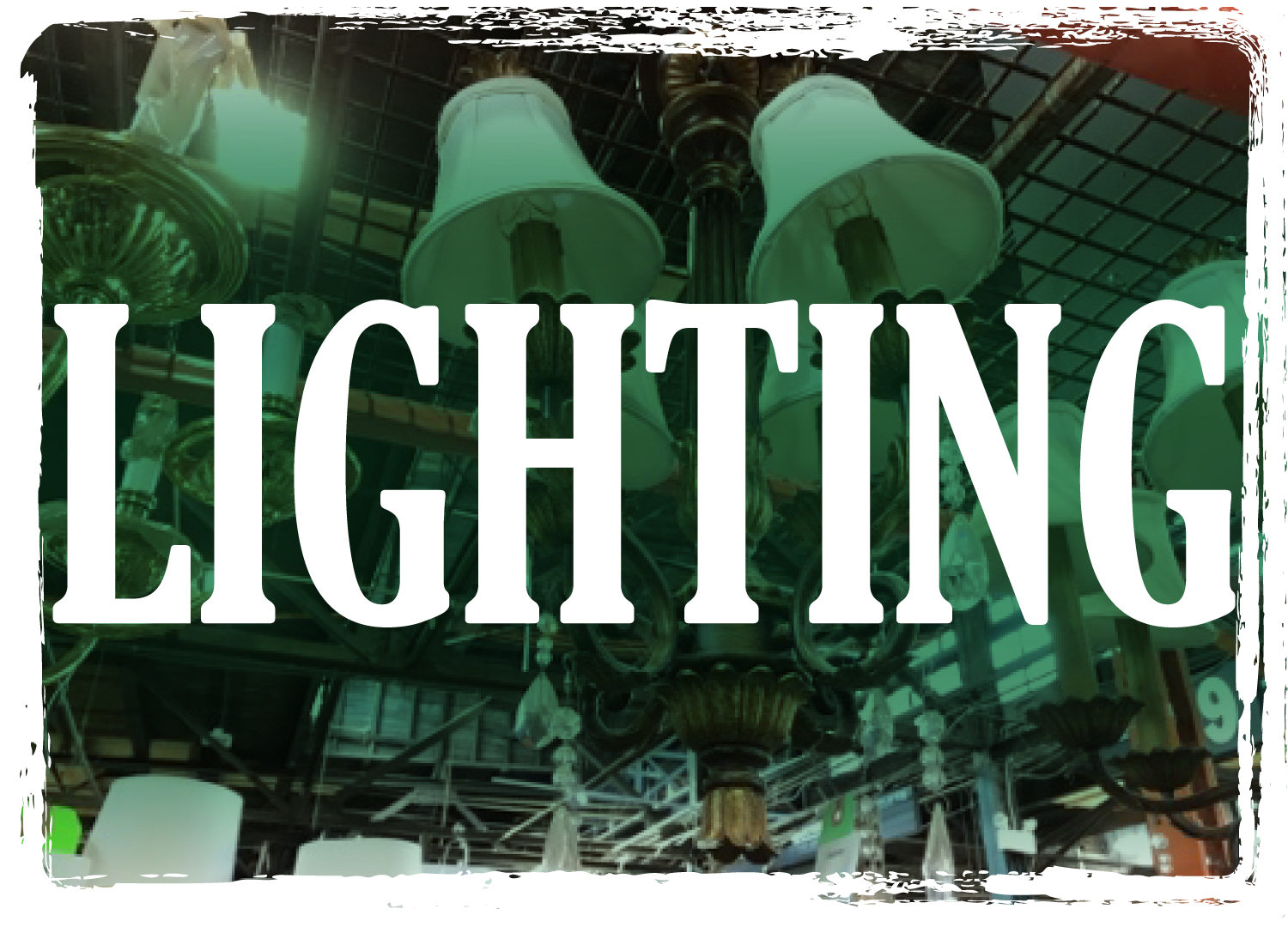Lighting Stock Image - Click for guidelines