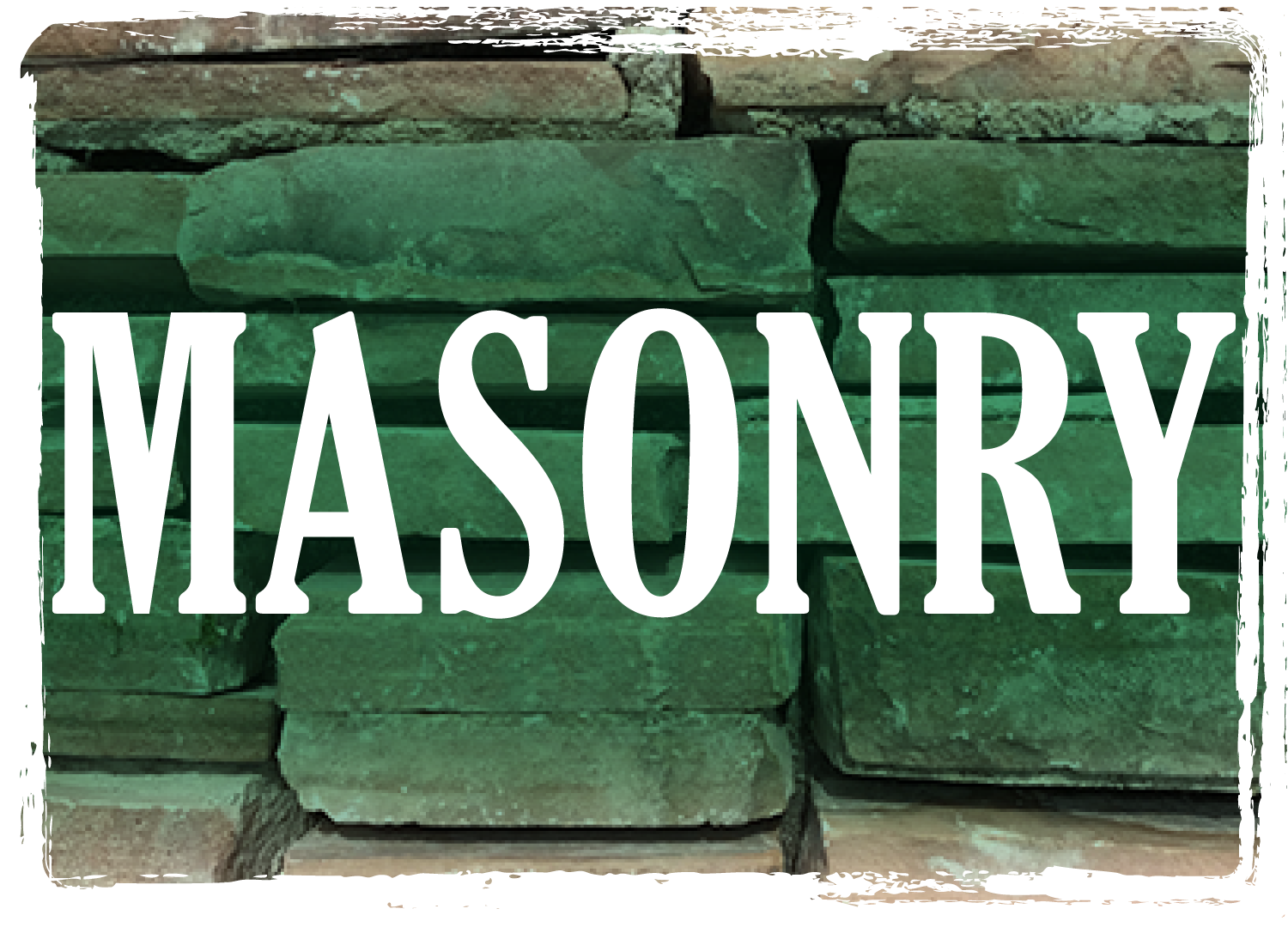 Masonry Stock Image - Click for guidelines