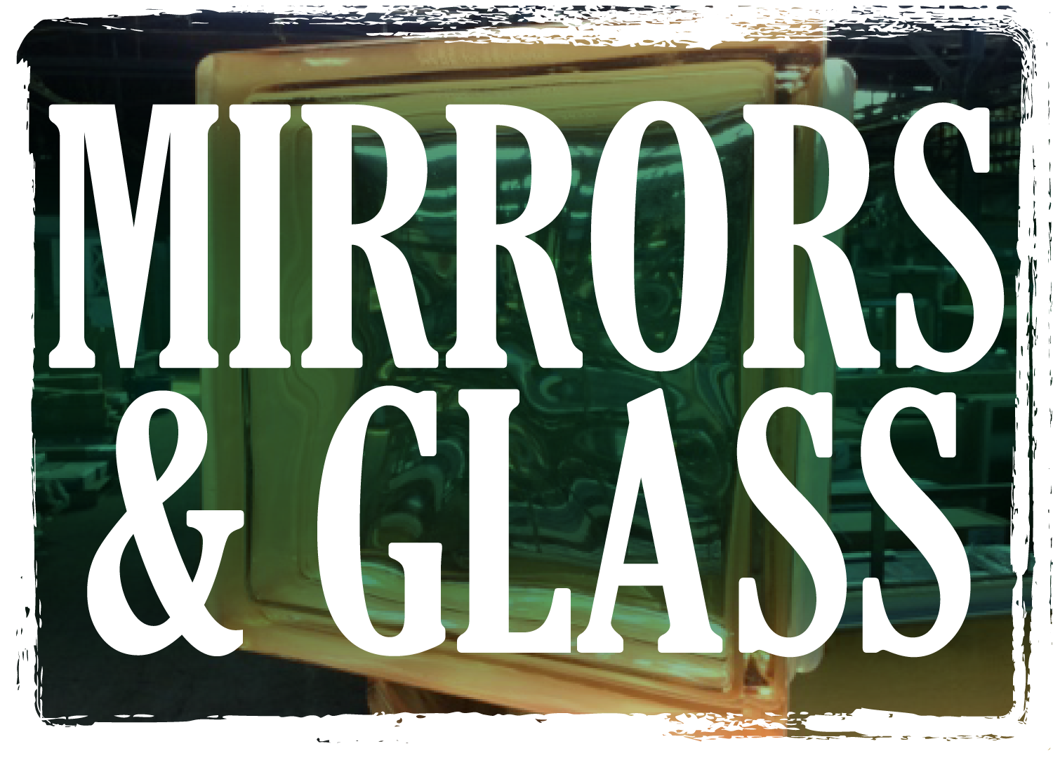 Mirrors and Glass Stock Image - Click for guidelines