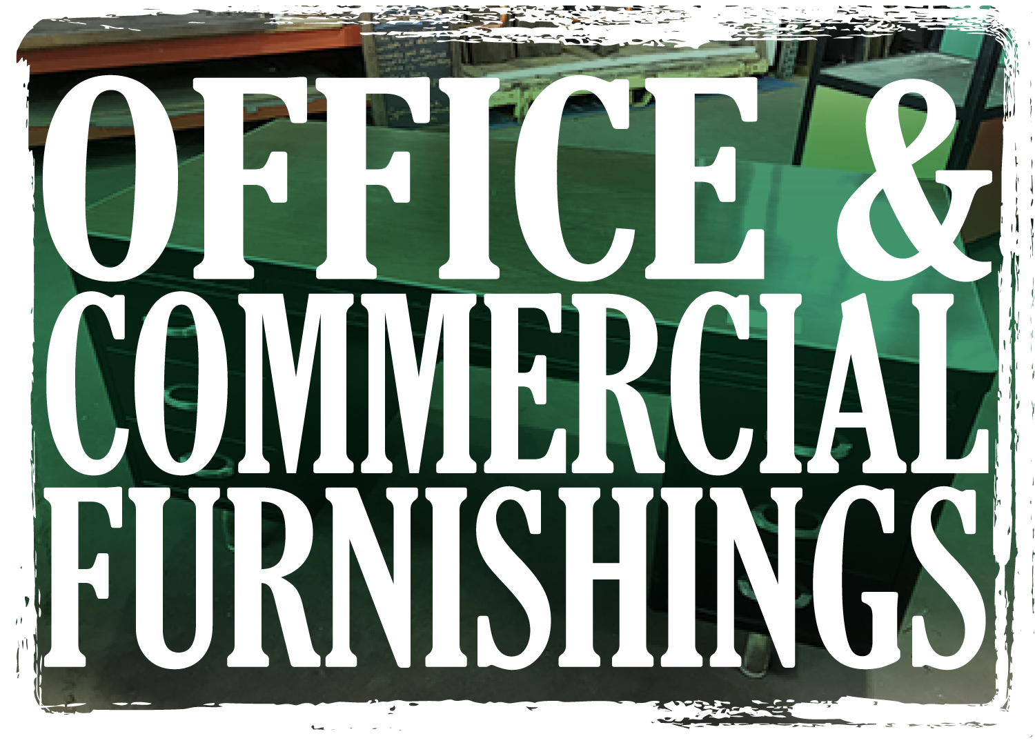 Office and Commercial Furnishings Stock Image - Click for guidelines